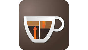 Boost coffee crema and body