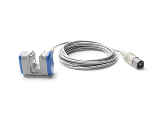 Mainstream etCO2 sensor 2 sensor