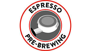 Intelligent pre-brewing for optimal aroma extraction