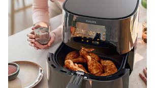 Función de conservación calor
