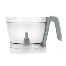 CRP529/01  Schüssel für Küchenmaschine