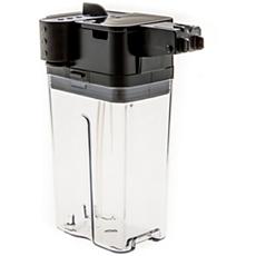 CP0153/01  Karafka do mleka — kompletny zestaw
