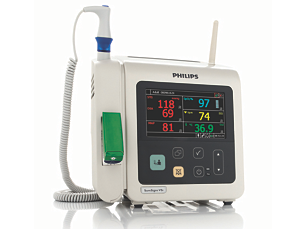 SureSigns VSi - NBP/SPO₂ Vital signs monitor