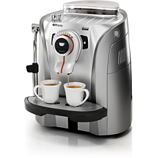 RI9755/21 Saeco Odea Super-automatic espresso machine