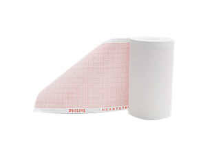 MRx Wide Printer Paper defibrillator recording paper Roll