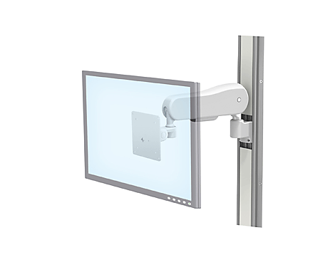 Flat Screen Mounting Options Mounting solution