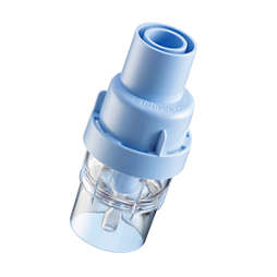 SideStream Reusable Nebulizer