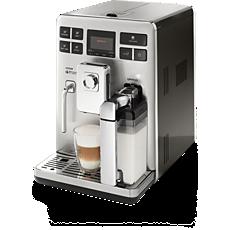 HD8854/15 Philips Saeco Exprelia Super-automatic espresso machine
