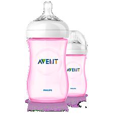 SCF694/27 Philips Avent Natural baby bottle