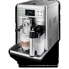HD8857/47 Saeco Exprelia Evo Super-automatic espresso machine