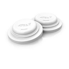 SCF143/01 Philips Avent Sealing discs for feeding bottle