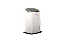 2-in-1 Air purifier and dehumidifier