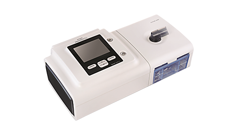 BiPAP Tecnología de dos niveles