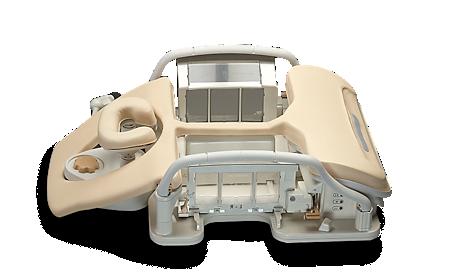 Adaptive dStream Brust-16-Kanäle-Spule MR-Spule