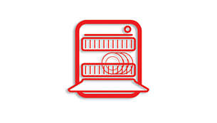 所有攪拌機配件皆適用於洗碗碟機