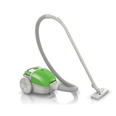 FC8083/01 EasySpeed Vacuum cleaner with bag