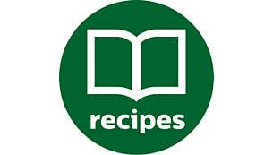 Encuentra inspiración en el libro de recetas con 15 platos de pasta