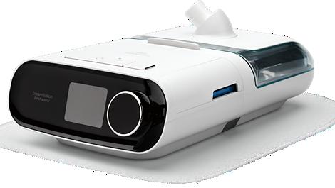 DreamStation BiPAP autoSV Servo-ventilation system