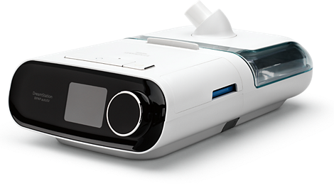 DreamStation BiPAP autoSV Auto-Servoventilationsgerät