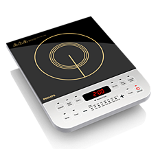 HD4928/01  Induction cooker