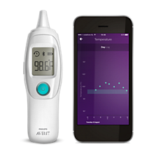 SCH740/37 Philips Avent Smart ear thermometer