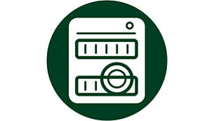 Vaatwasmachinebestendig