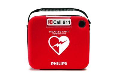 Philips - HeartStart OnSite AED