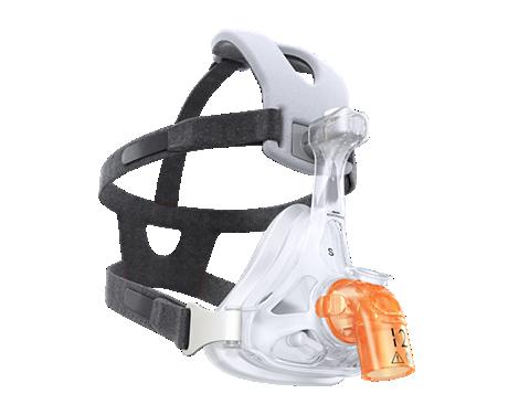 Respironics AF541 Maska do wentylacji nieinwazyjnej (NIV)