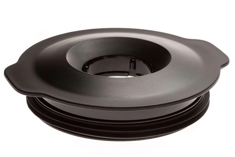 Deckel für HR365x Glasbecher