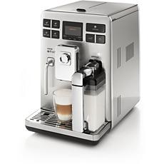 HD8856/02 Philips Saeco Exprelia Super-automatic espresso machine
