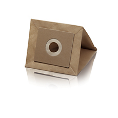 FC8046/03  Bolsa descartable