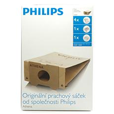 HR6947/01  disposable dust bag