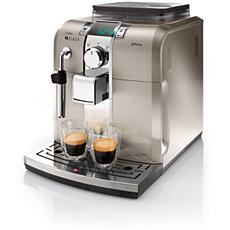 HD8837/41 Philips Saeco Syntia Cafeteira espresso automática