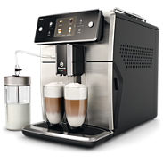 Saeco Xelsis Macchina da caffè automatica