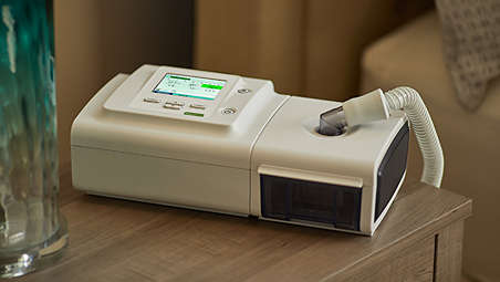 BiPAP A40 Pro - a noninvasive ventilator for all patient types