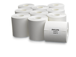 Thermal Array Paper Roll