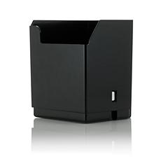 HD5214/01  Pojemnik na fusy kawowe