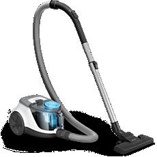 XB2023/01 2000 Series Bagless vacuum cleaner