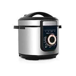 Daily Collection Electric Pressure Cooker