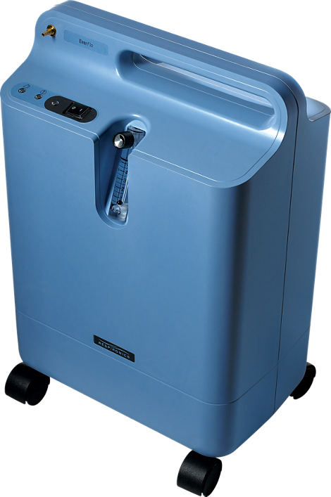 EverFlo Stationärer Sauerstoffkonzentrator