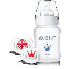 SCD683/31  Avent Royal Gift Set