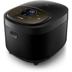Avance Collection IH Rice Cooker