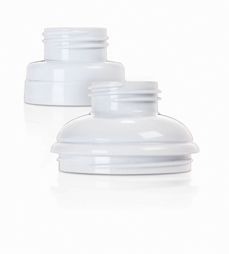 Conversion Kit for breast pumps Breast pump to bottle conversion