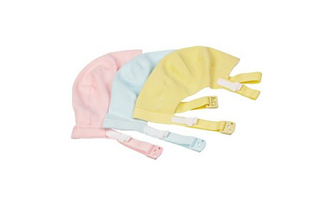 Bonnets, Small NIV Mask