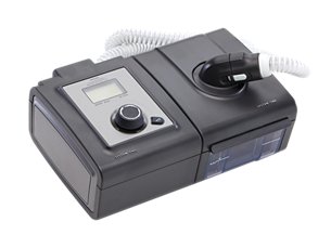 System One BiPAP Auto with Bi-Flex