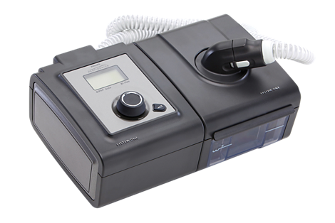 System One BiPAP Sleep therapy system