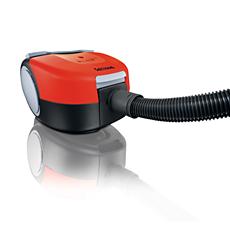 FC8206/02  Vacuum cleaner with bag
