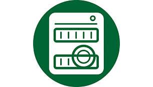 食器洗い機に対応