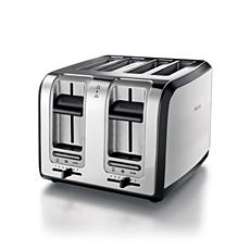 HD2648/20  آلة تحميص الخبز