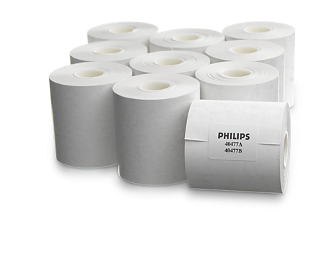 Thermal array recorder paper Roll